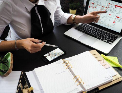 Business Financing Tips: Create Contingencies in Your Cash Flow